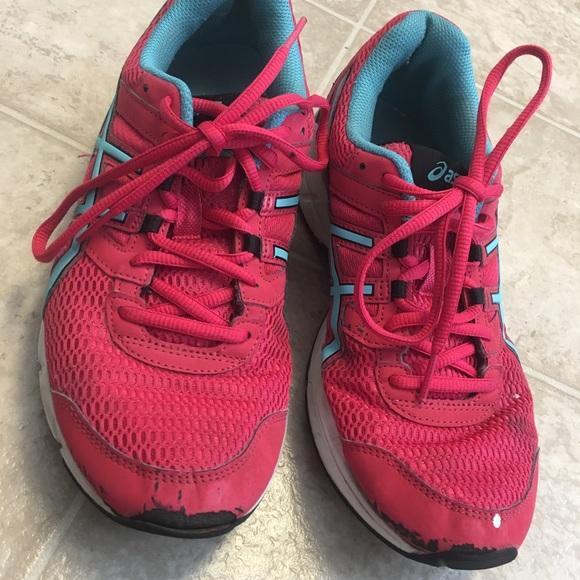 Mujer Tamaño De Los Zapatos Asics Tenis 8 aPLdt5b2i9